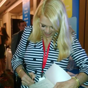 Former NY Lieutenant Governor Betsy McCaughey became famous for her…