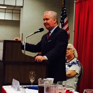 Tampa Mayor Bob Buckhorn makes his case before Capital Cityhellip