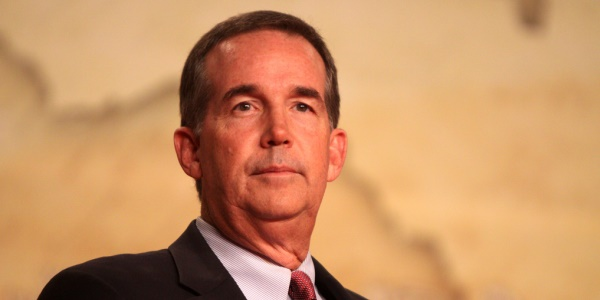 Jeff Atwater says insurance rates should be regulated at state level