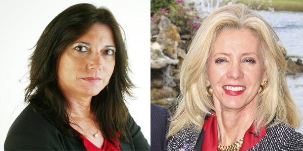Ellyn Bogdanoff, Maria Sachs deadlocked in SD 34, new polling shows