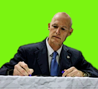 Gov. Scott announces 12 year-end board appointments