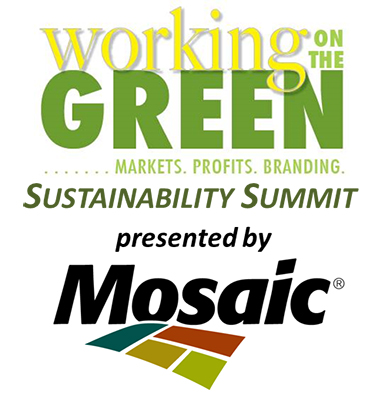 Mosaic to help present business sustainability summit at Streamsong October 9