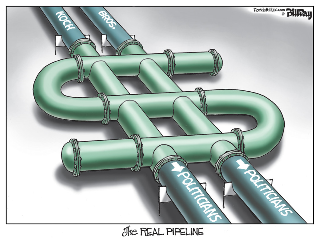 BILL DAY REAL PIPELINE
