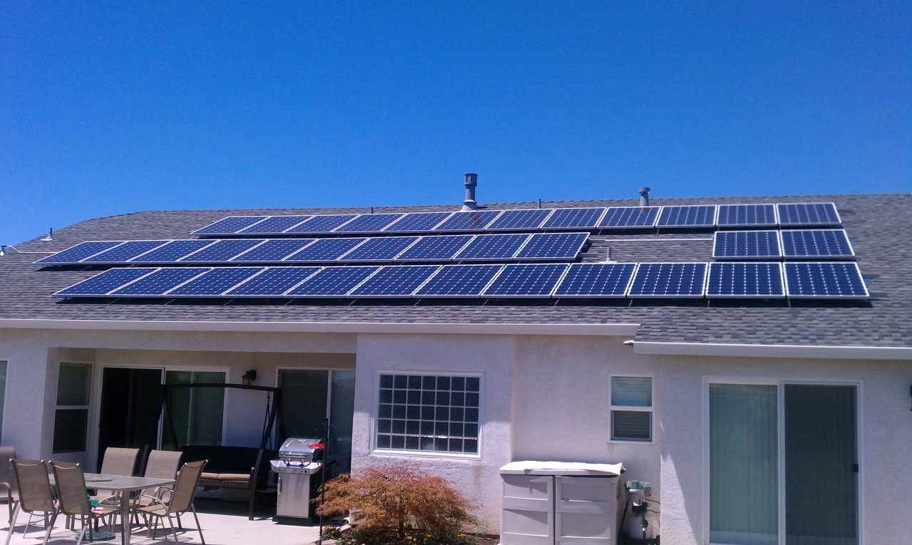 Solar Power Systems For Homes In Florida