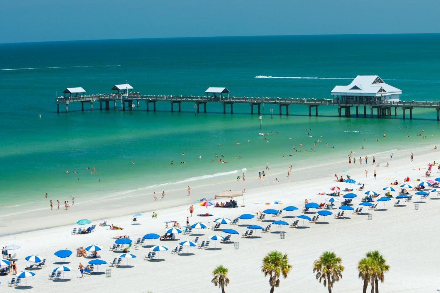 Great Family Beach Vacations In Florida