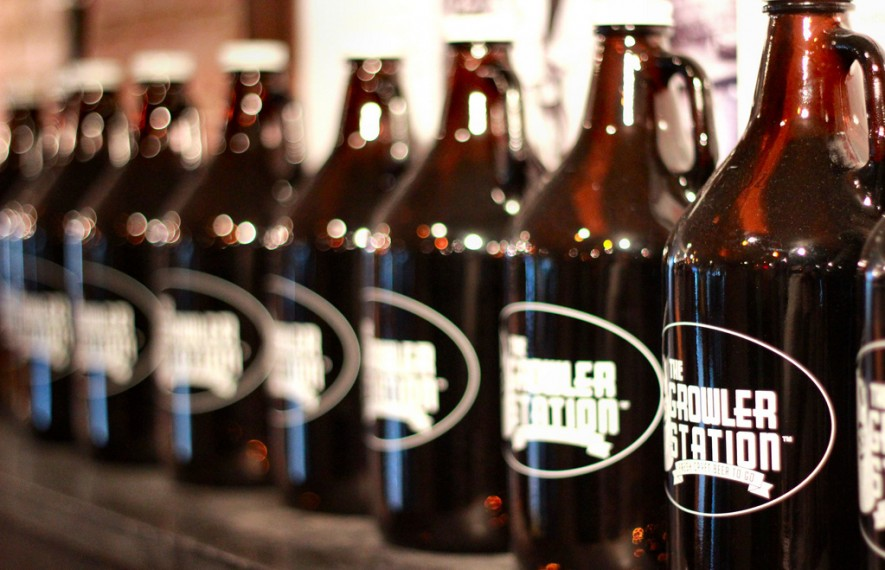Brewing Liberty Caucus takes first steps towards victory in growler debate