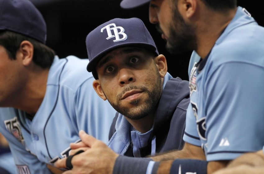 Former Ray David Price faces trade rumors again ...
