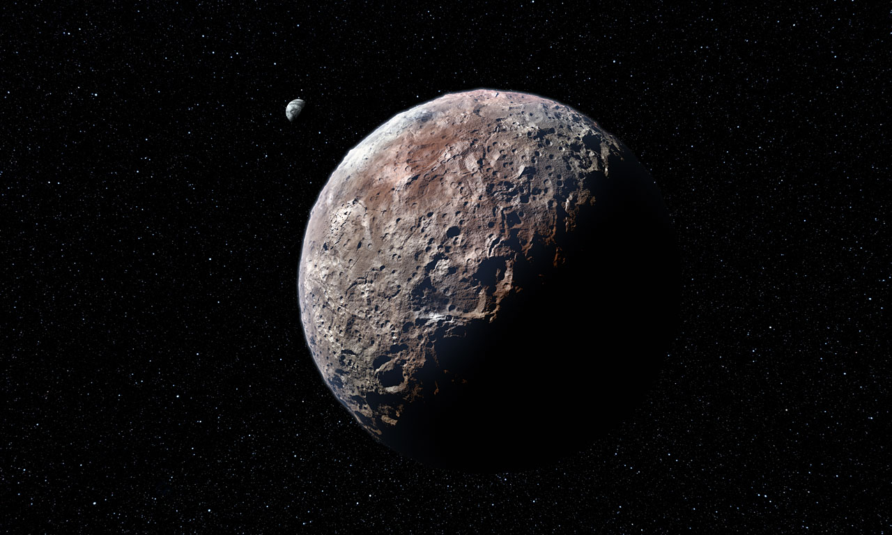 It's showtime for Pluto; prepare to be amazed by NASA ...