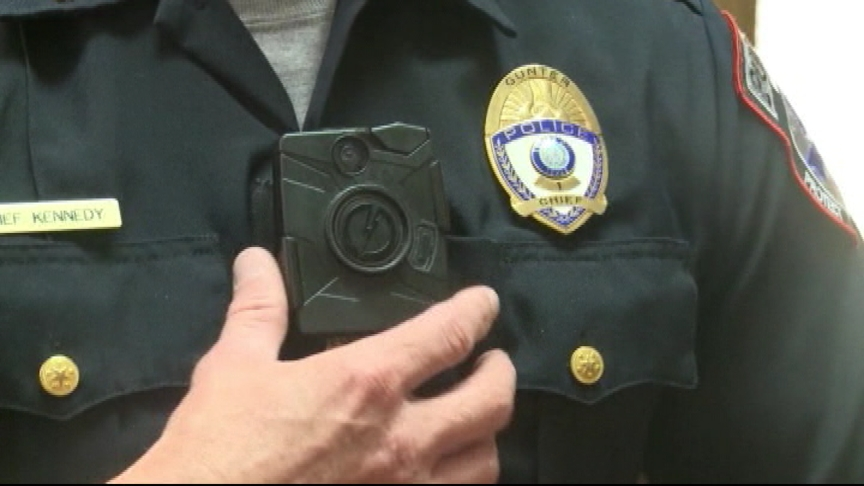 Body Camera Recommendations - Protect IU