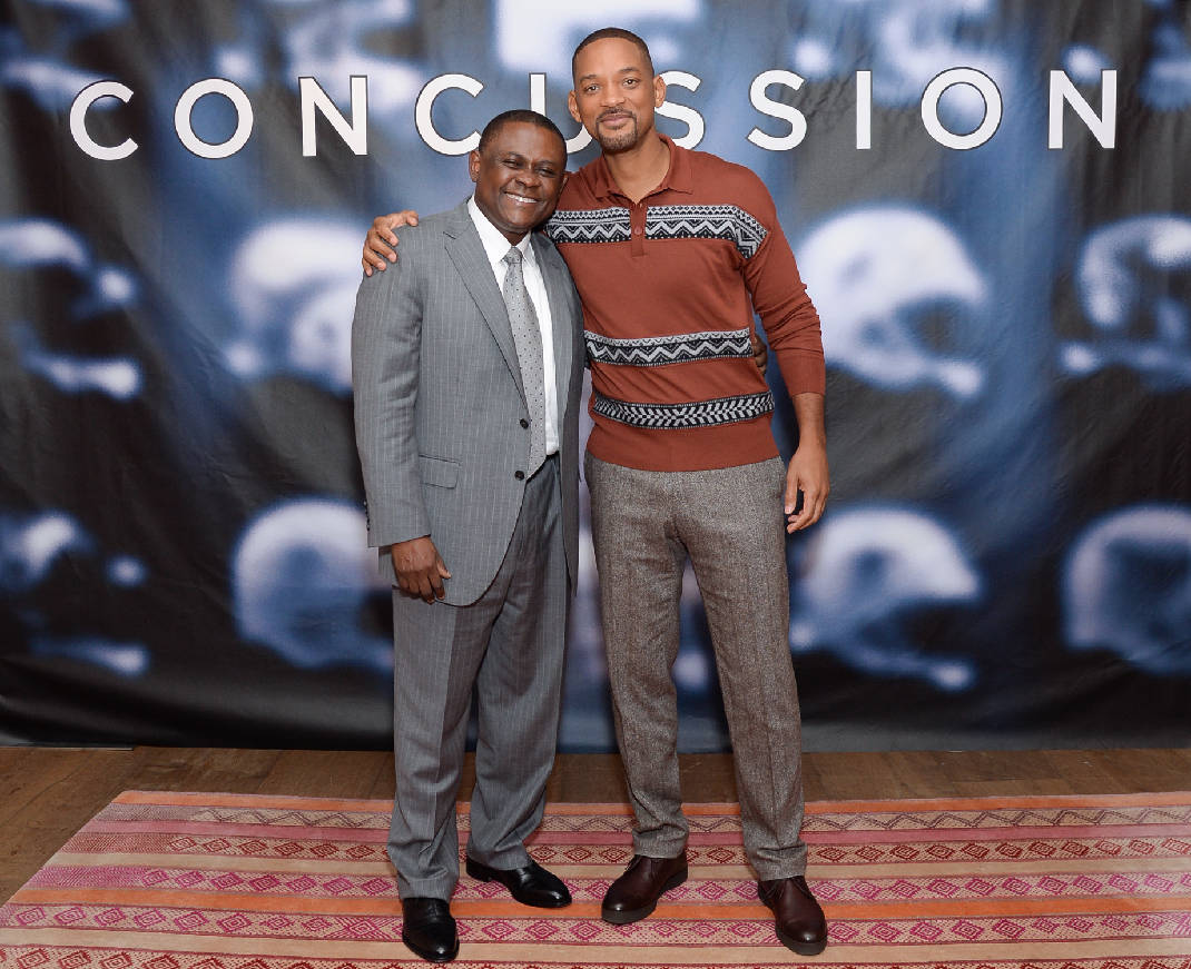 Image result for concussion film