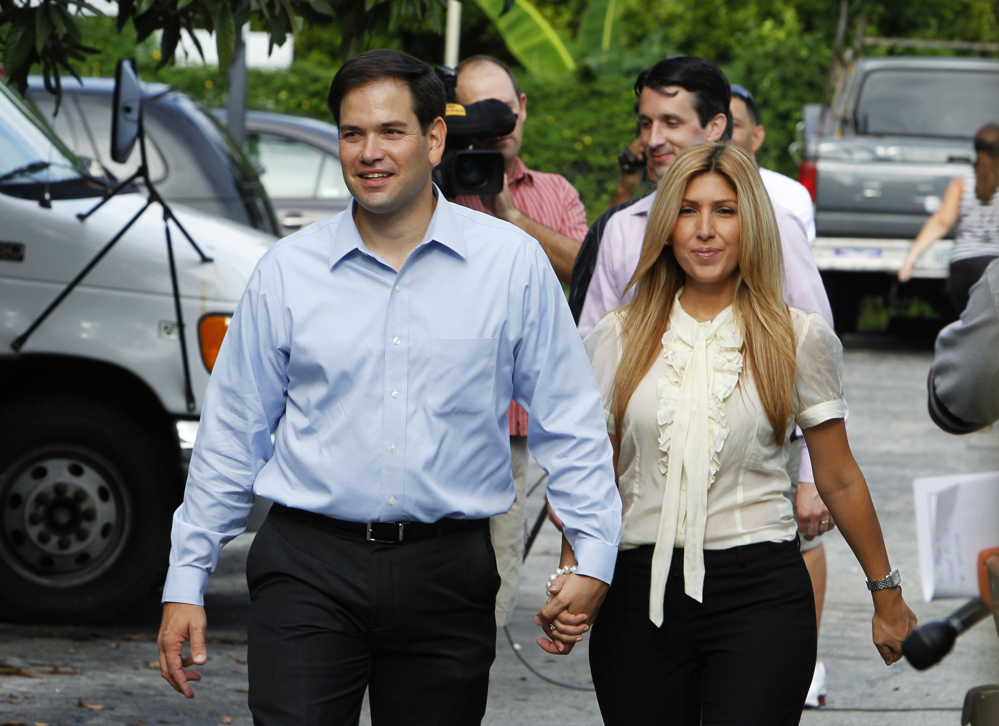 In Northeast Florida, Marco Rubio campaign is a family affair ...