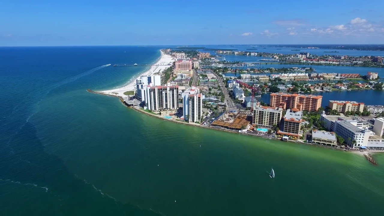 City Of Clearwater Beach Zoning