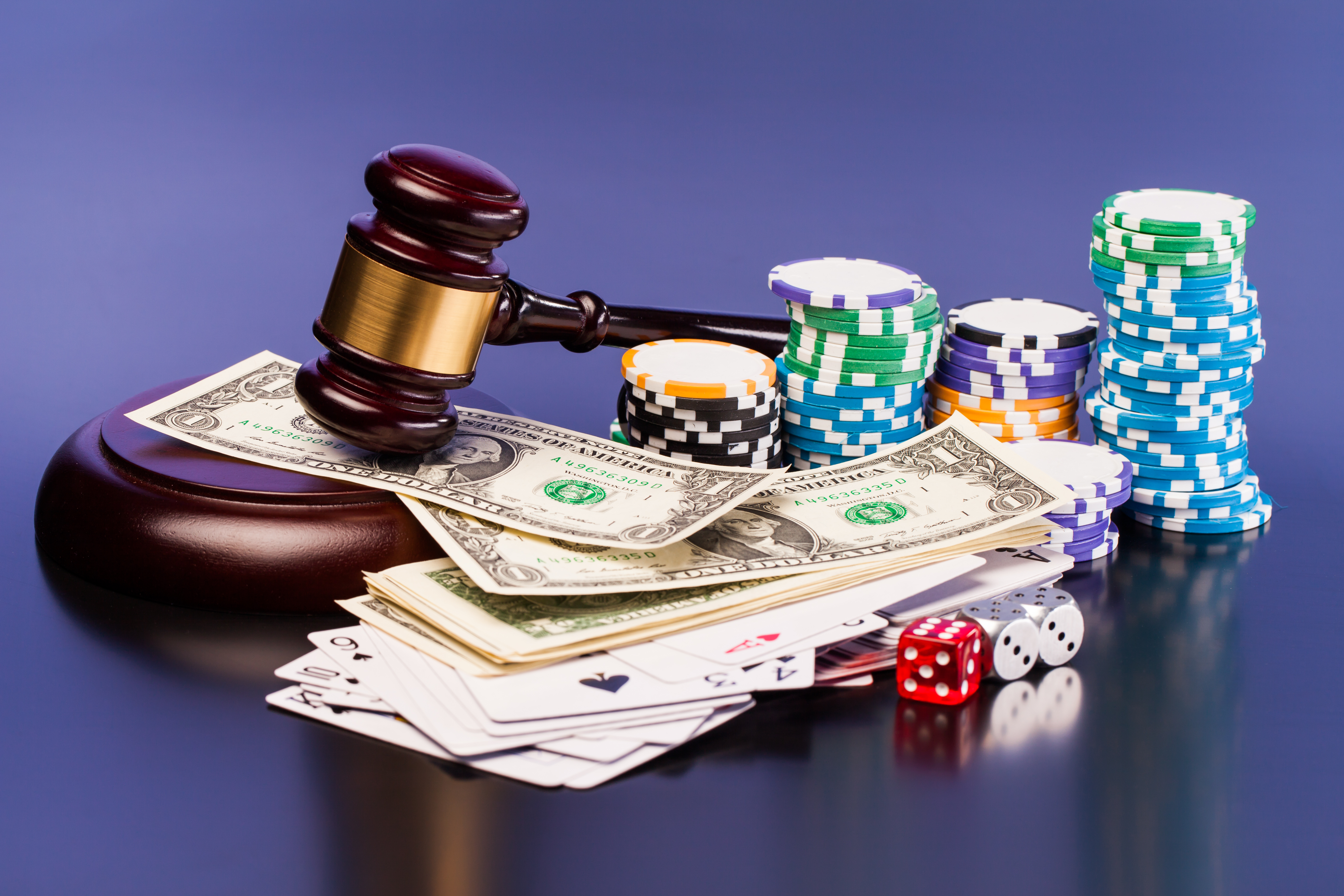 Is online sports gambling legal in florida