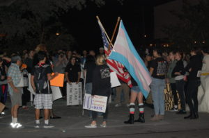 St. Pete Protest