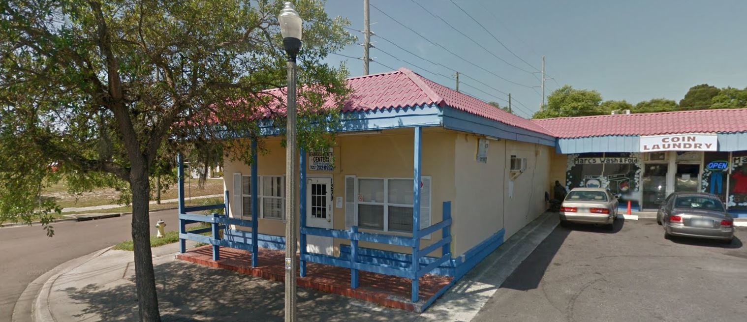 City Of St Pete Health Clinic
