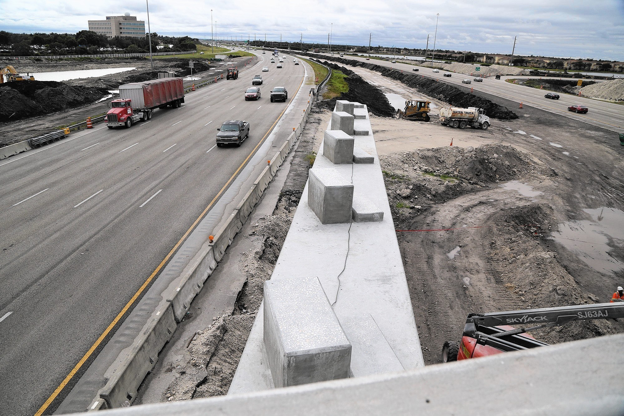 Infrastructure Engineering Florida : Engineers give florida a quot c grade for infrastructure