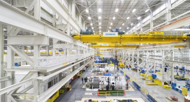 Charlotte Nc Sales Tax >> Siemens, Chromalloy joint project to bring 350 new ...
